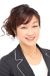 嶋野 美紀子(しまの みきこ)